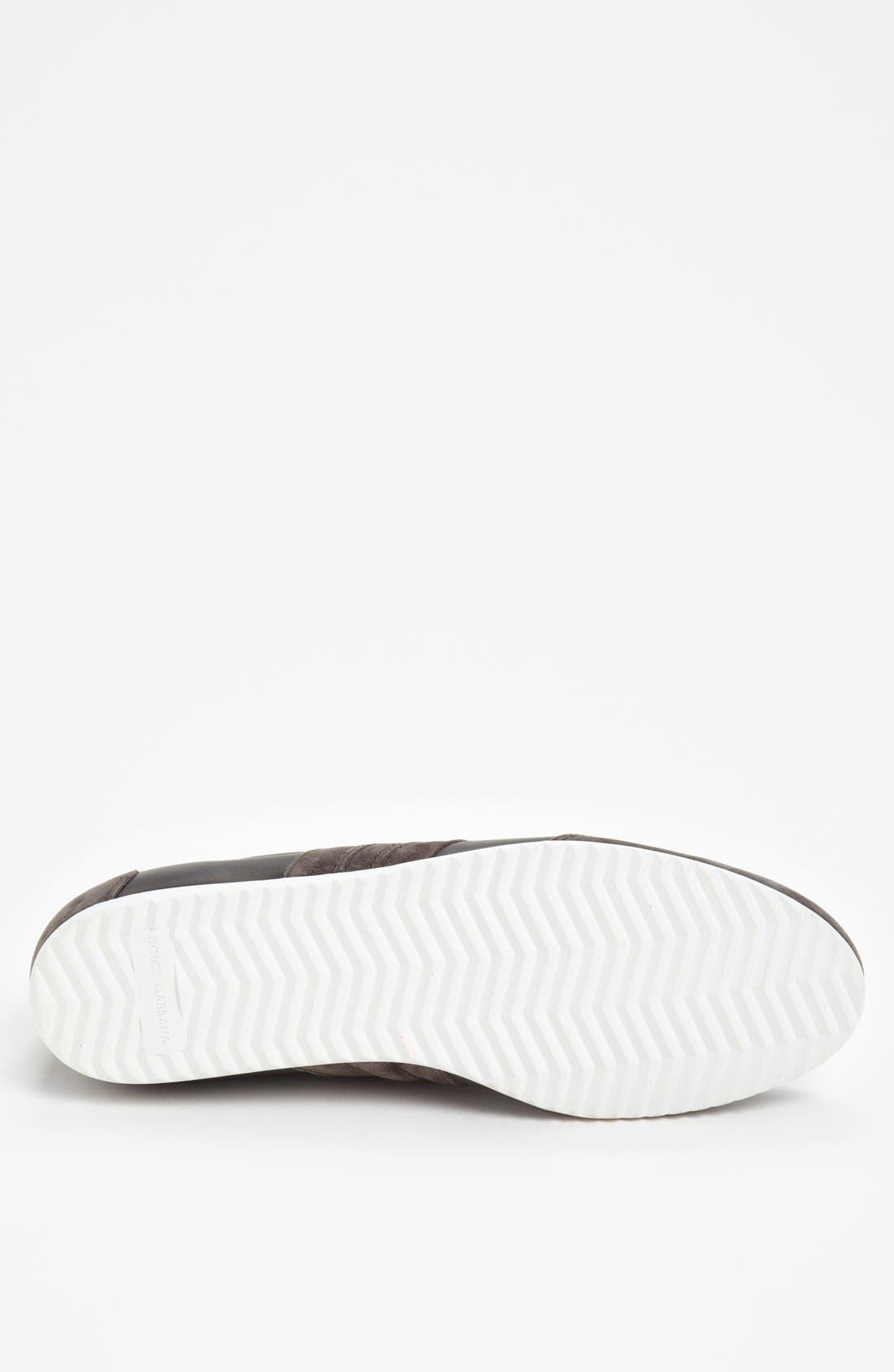 Alternate Image 4  - Dolce&Gabbana 'Australia' Sneaker