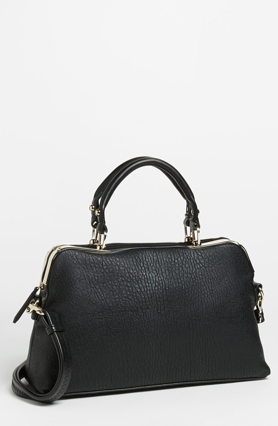 Alternate Image 1 Selected - Emperia Faux Leather Tote Bag