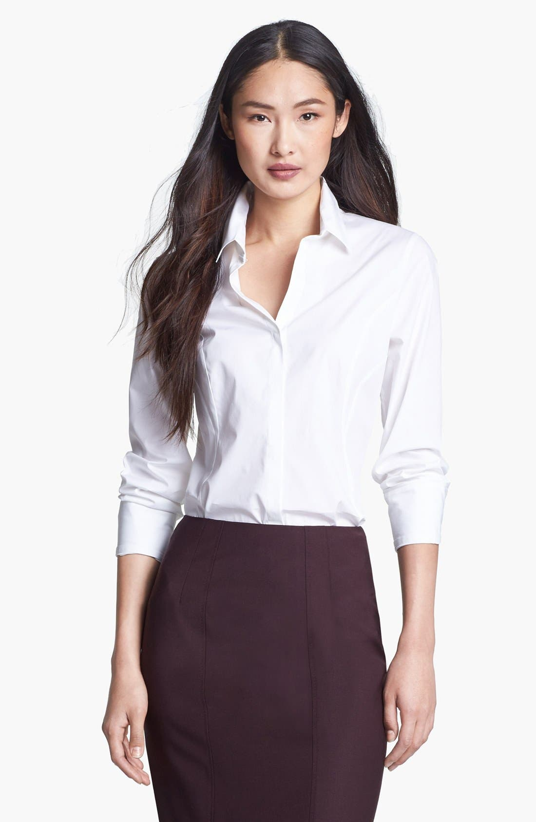 Main Image - BOSS HUGO BOSS 'Baola' Shirt