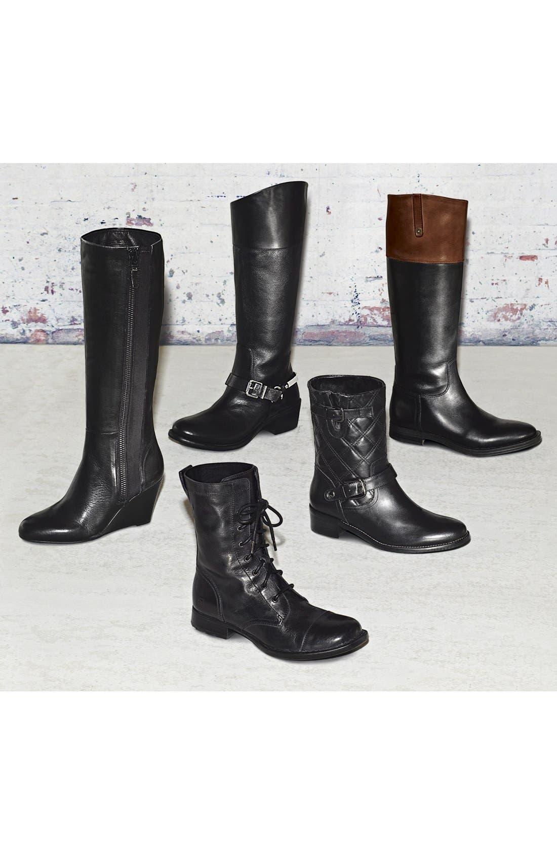Alternate Image 6  - Børn 'Zelia' Boot (Online Only Color)