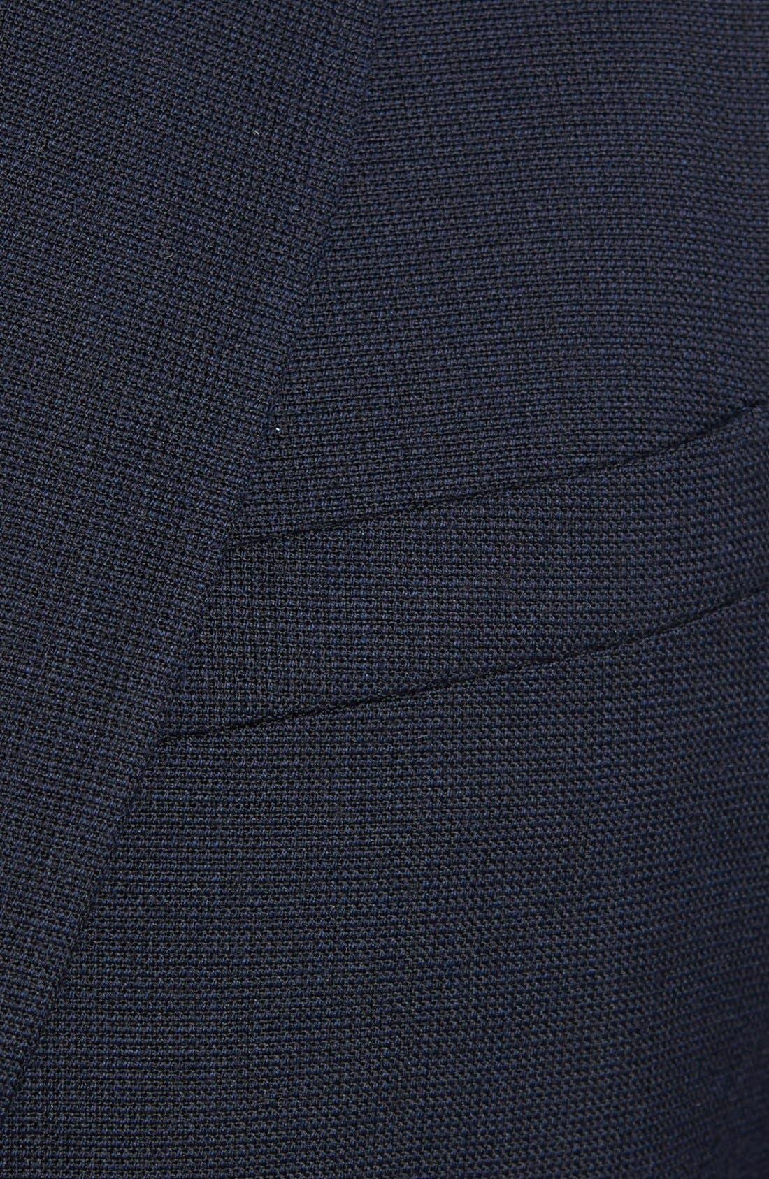 Alternate Image 2  - Jil Sander Single Button Blazer