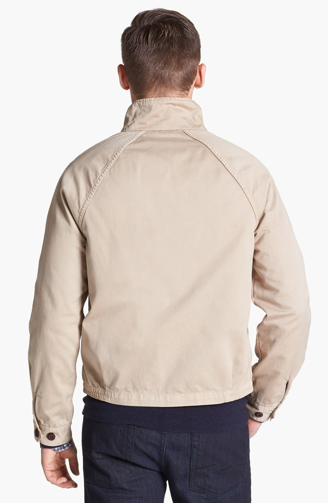 Alternate Image 2  - Jack Spade 'Wilcox' Jacket