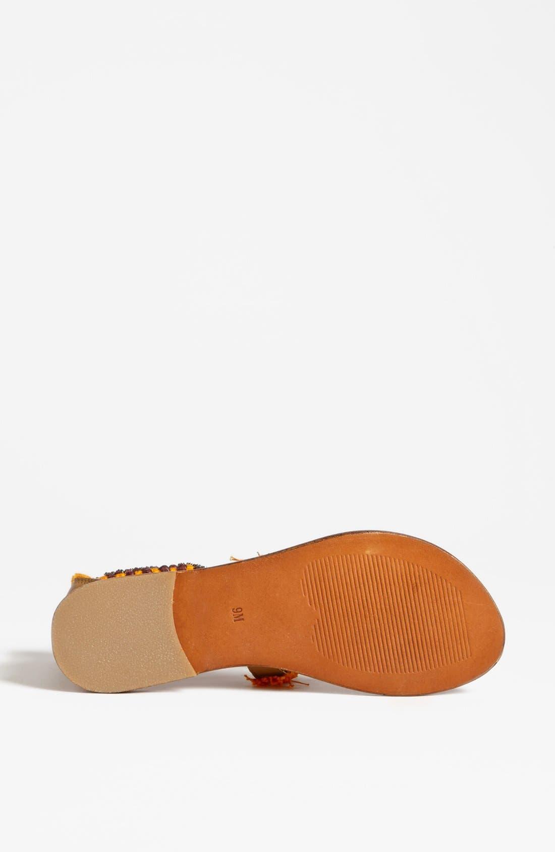 Alternate Image 4  - Matisse 'Mombasa' Sandal