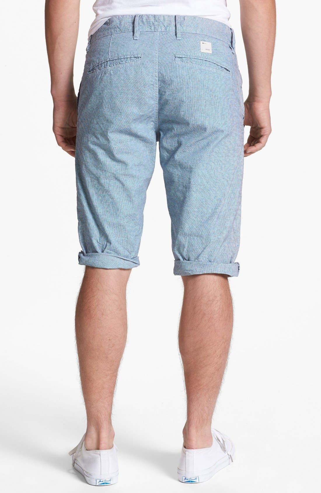 Alternate Image 2  - Union 'Georgetown' Chino Shorts