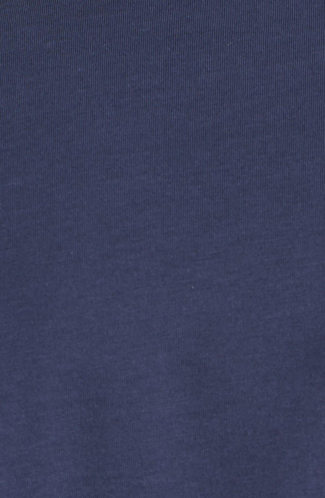 Alternate Image 3  - Majestic International Cotton Pajamas