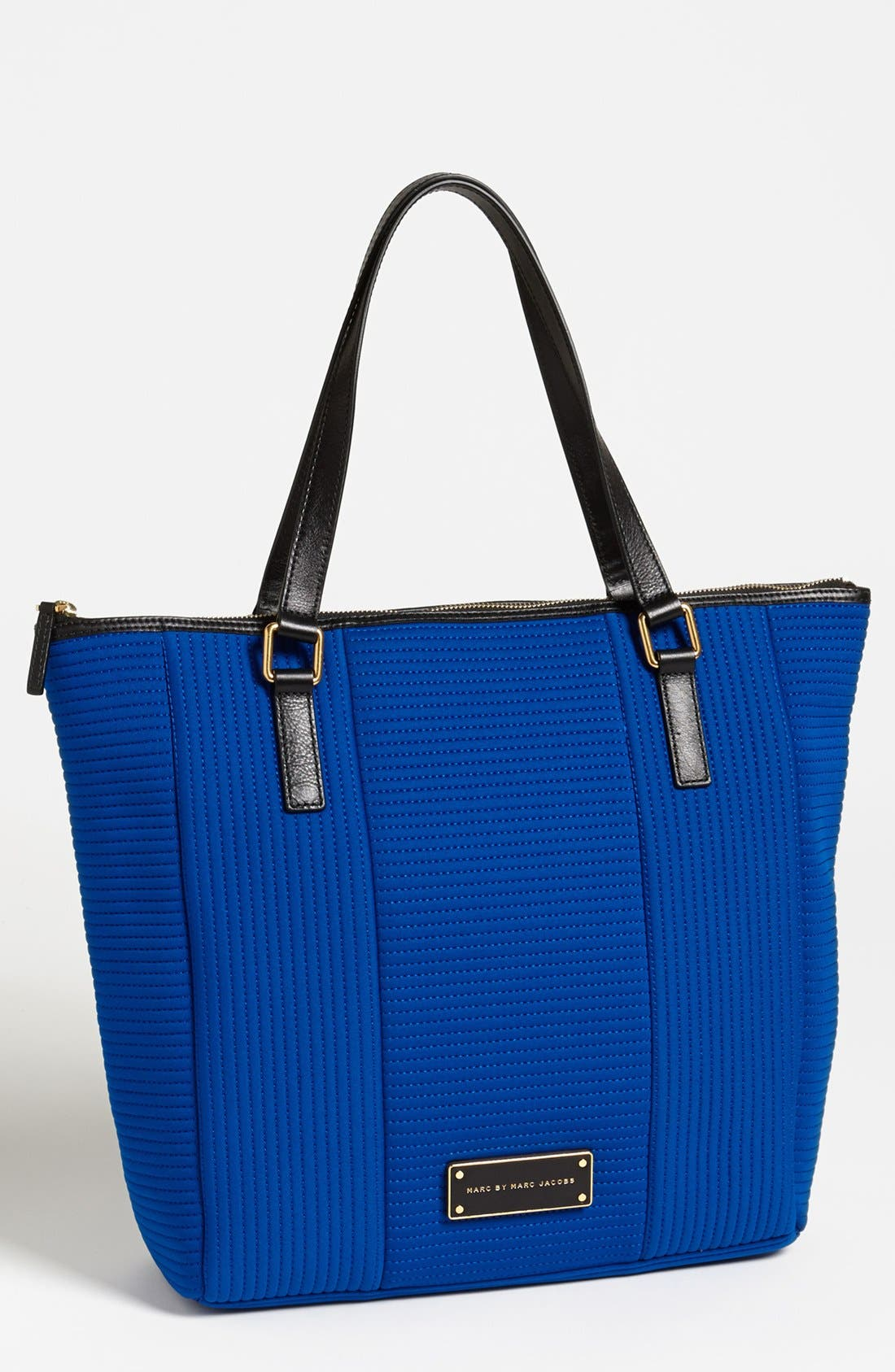 Alternate Image 1 Selected - MARC BY MARC JACOBS 'Tech Me' Tote