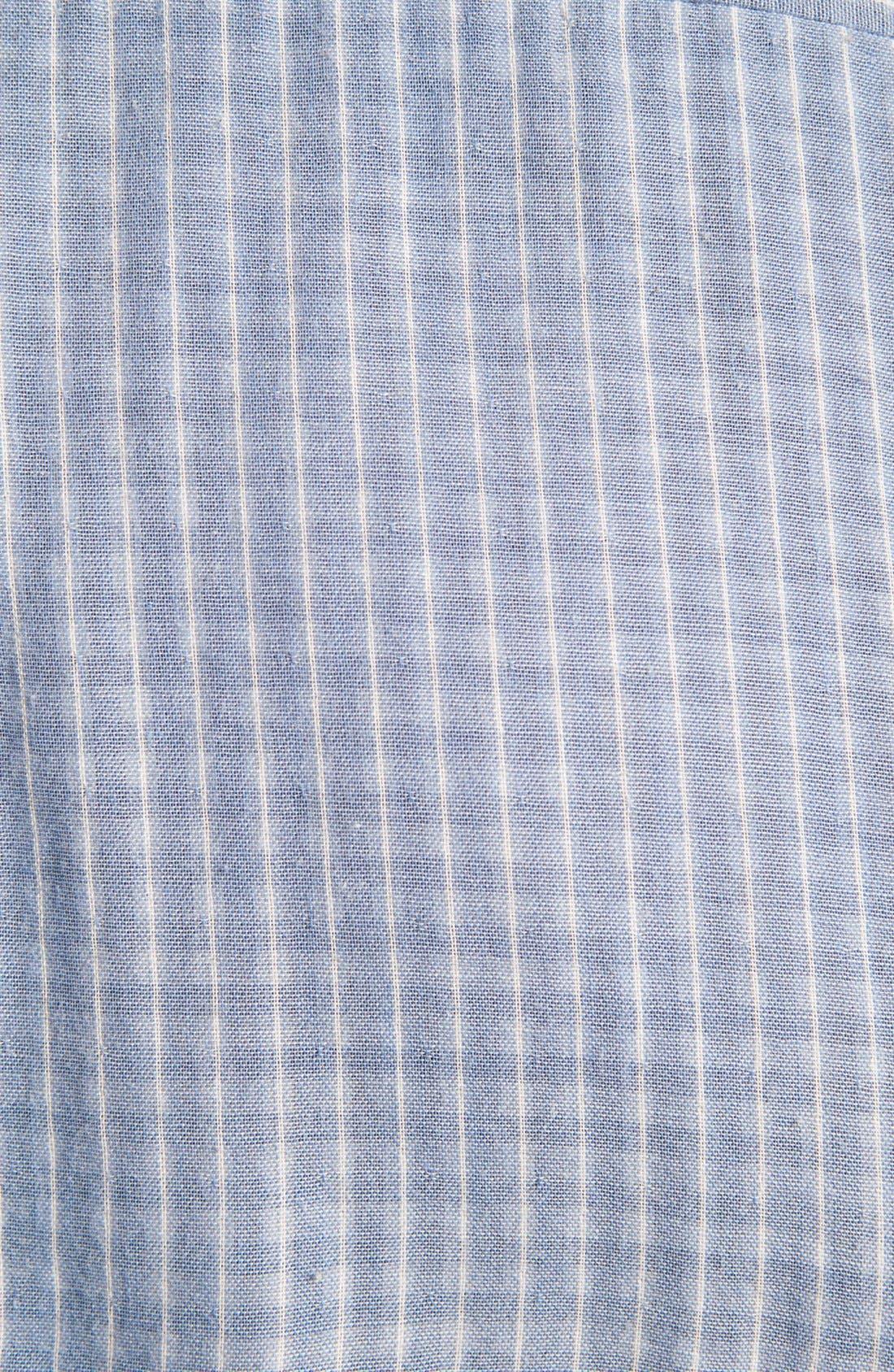 Alternate Image 3  - rag & bone 'Yokohama' Double Faced Cotton Shirt