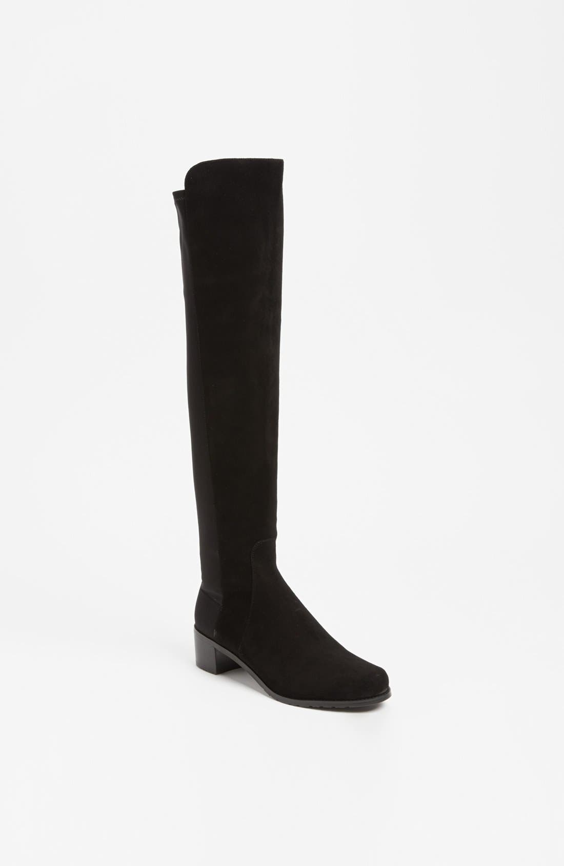 STUART WEITZMAN Reserve Over the Knee Boot