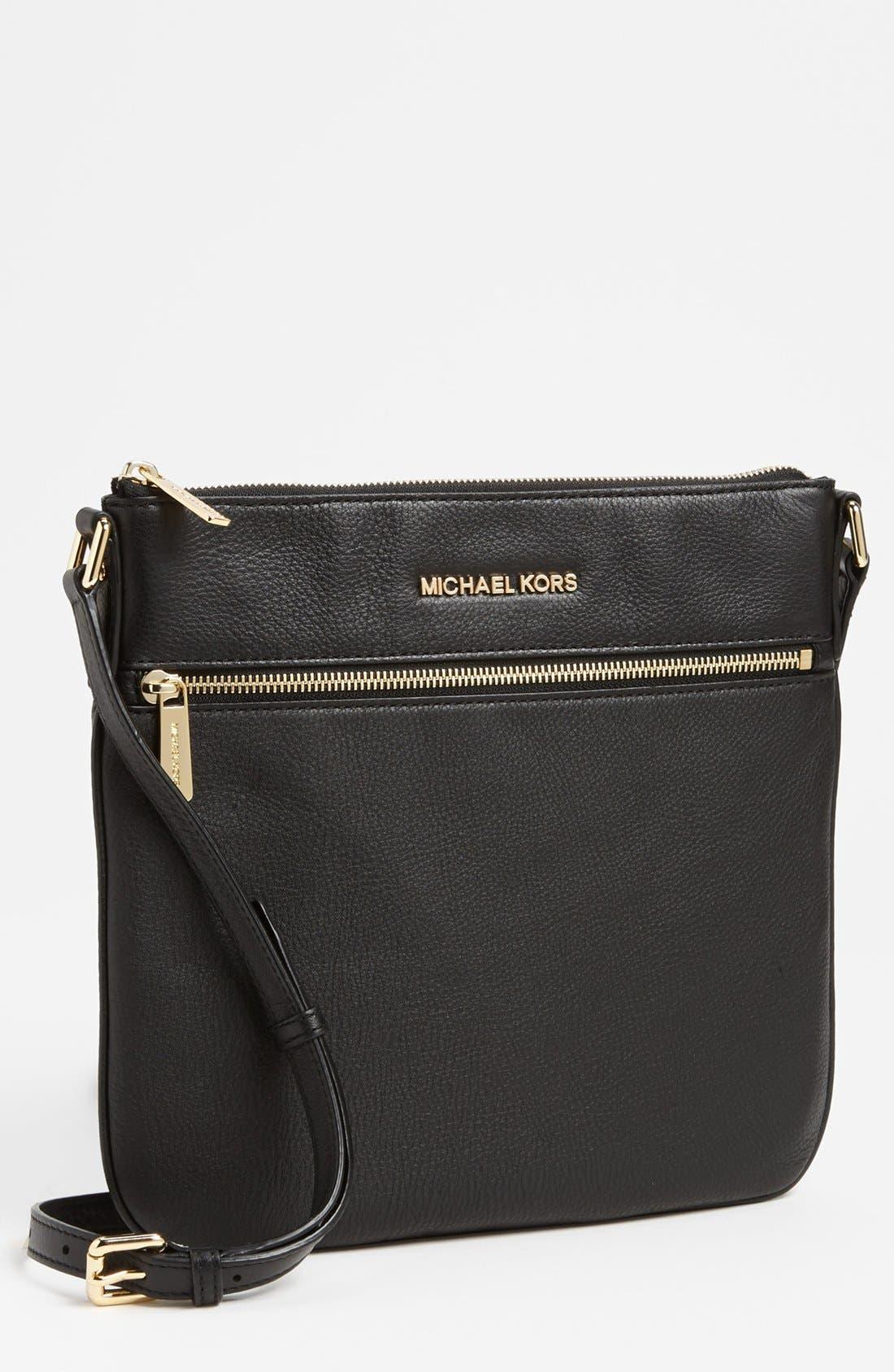 Main Image - MICHAEL Michael Kors 'Bedford' Crossbody Bag