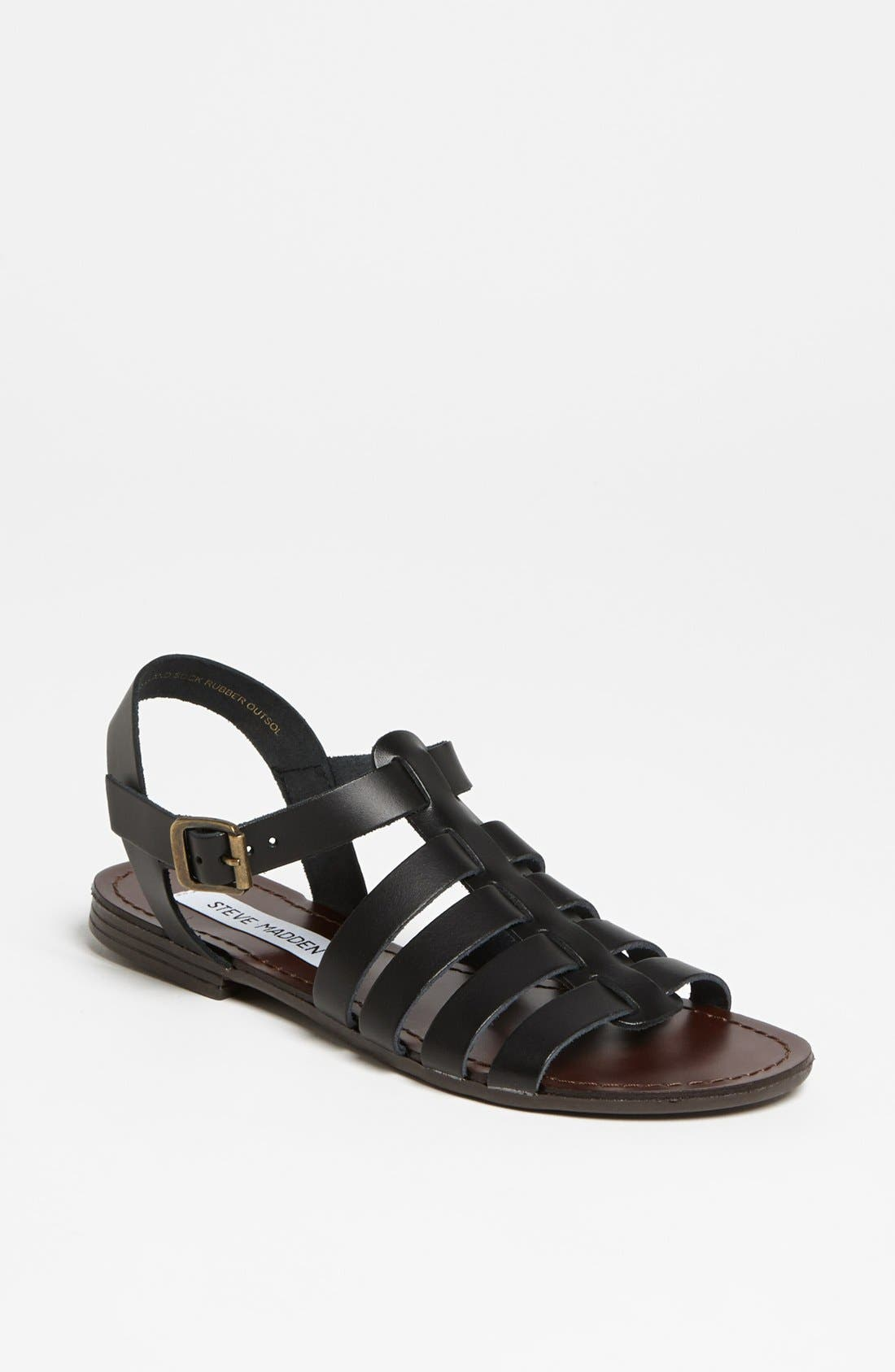 Alternate Image 1 Selected - Steve Madden 'Alter' Sandal