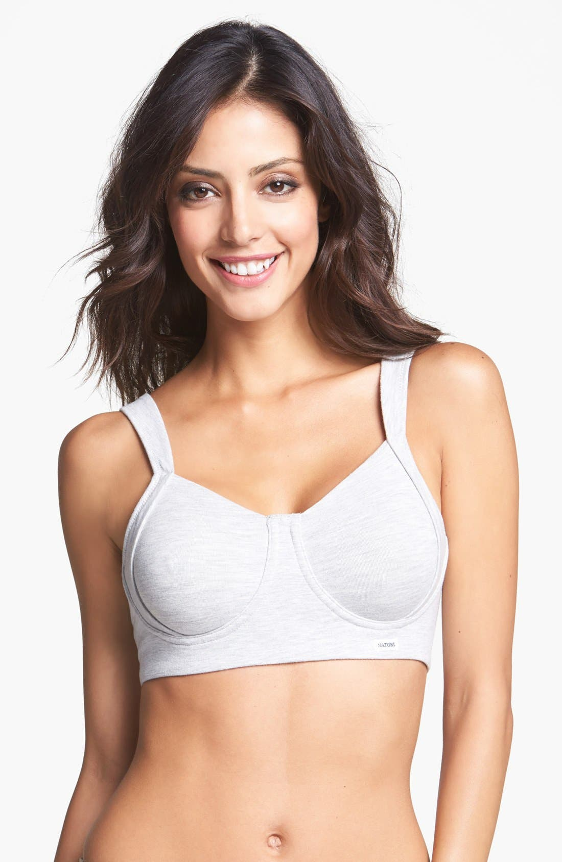 Natori Underwire Sports Bra
