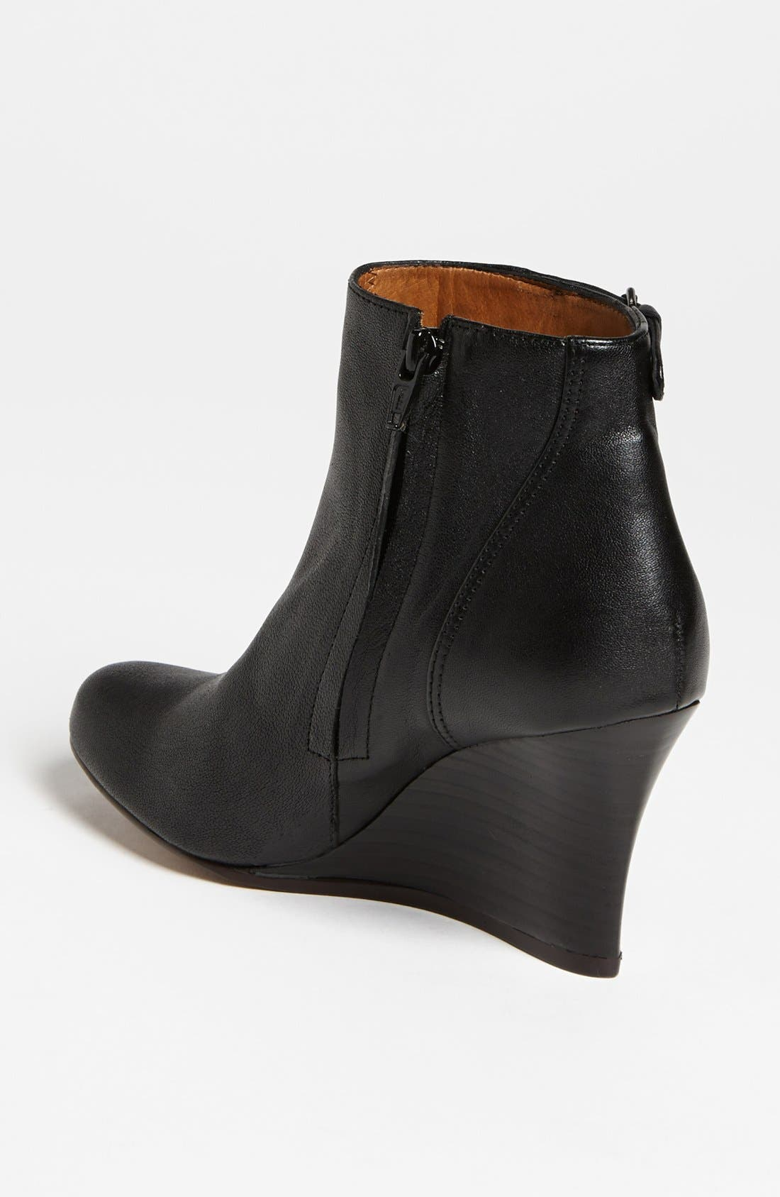 Alternate Image 2  - Lanvin Wedge Boot