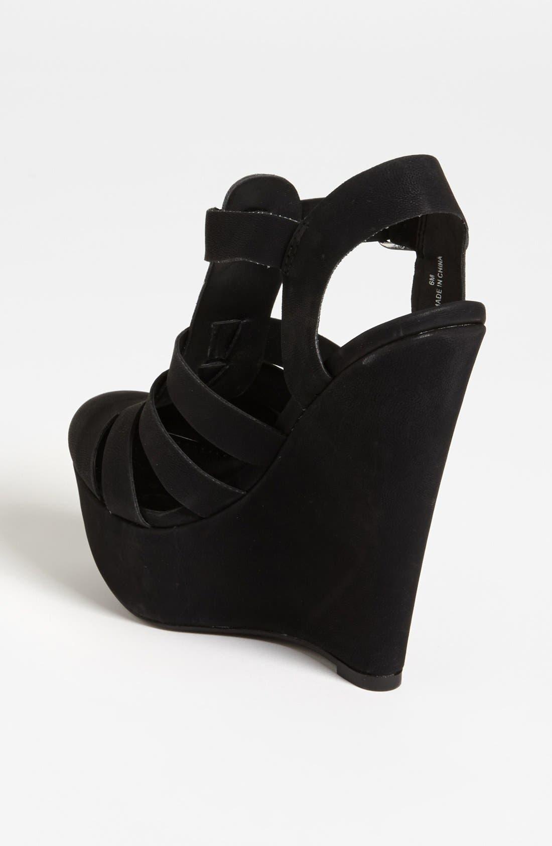 Alternate Image 2  - Steve Madden 'Luvely' Sandal