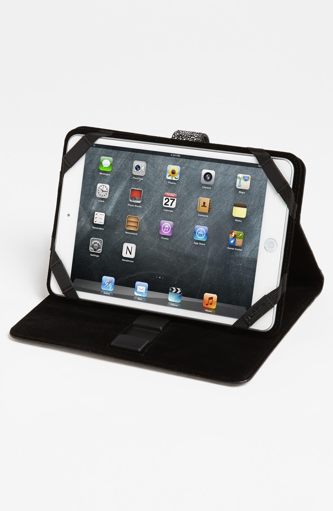 Alternate Image 3  - Lodis 'Fairfax Avenue - Willow' iPad mini Easel