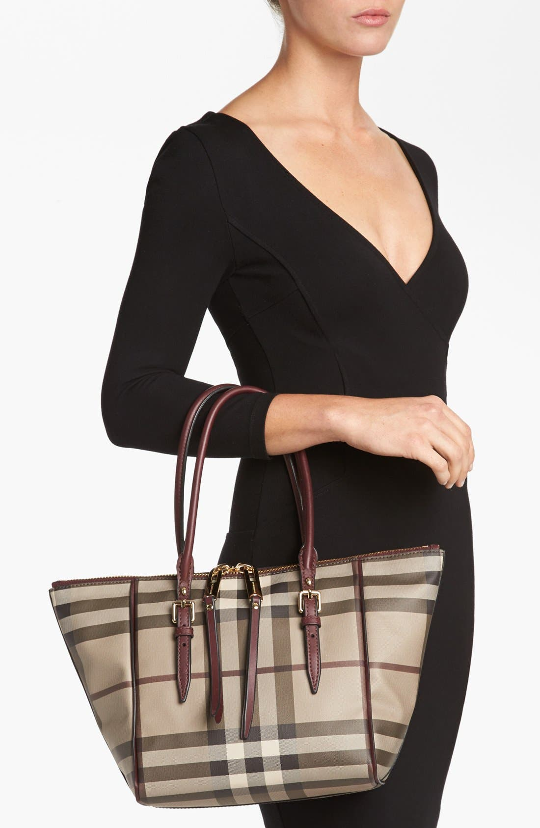 Alternate Image 2  - Burberry 'Salisbury - Small' Tote