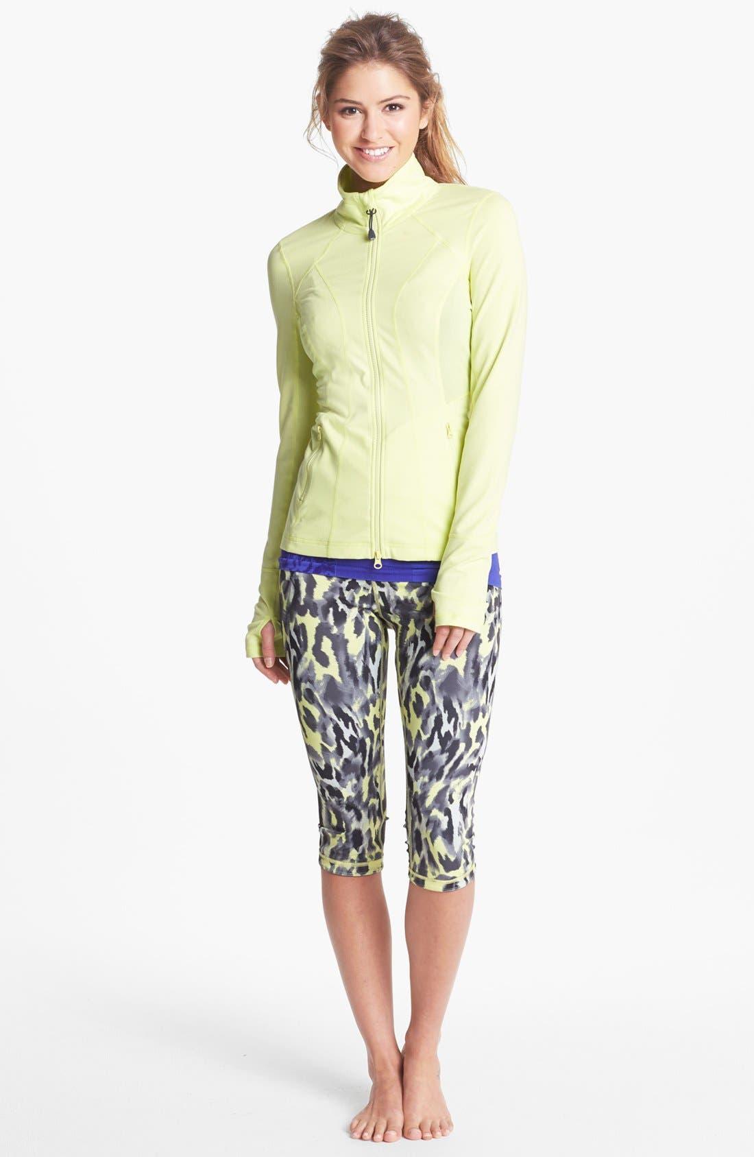 Alternate Image 5  - Zella 'Amour' Jacket