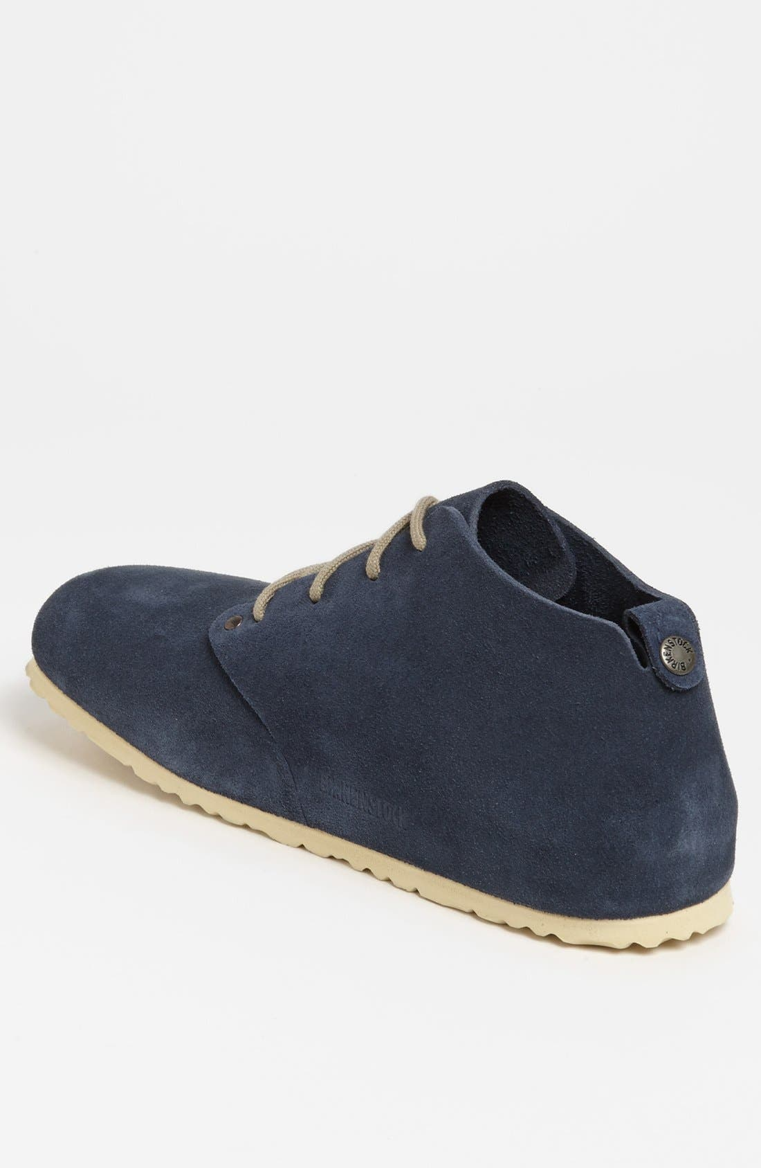 Alternate Image 2  - Birkenstock 'Dundee' Chukka Boot (Men)