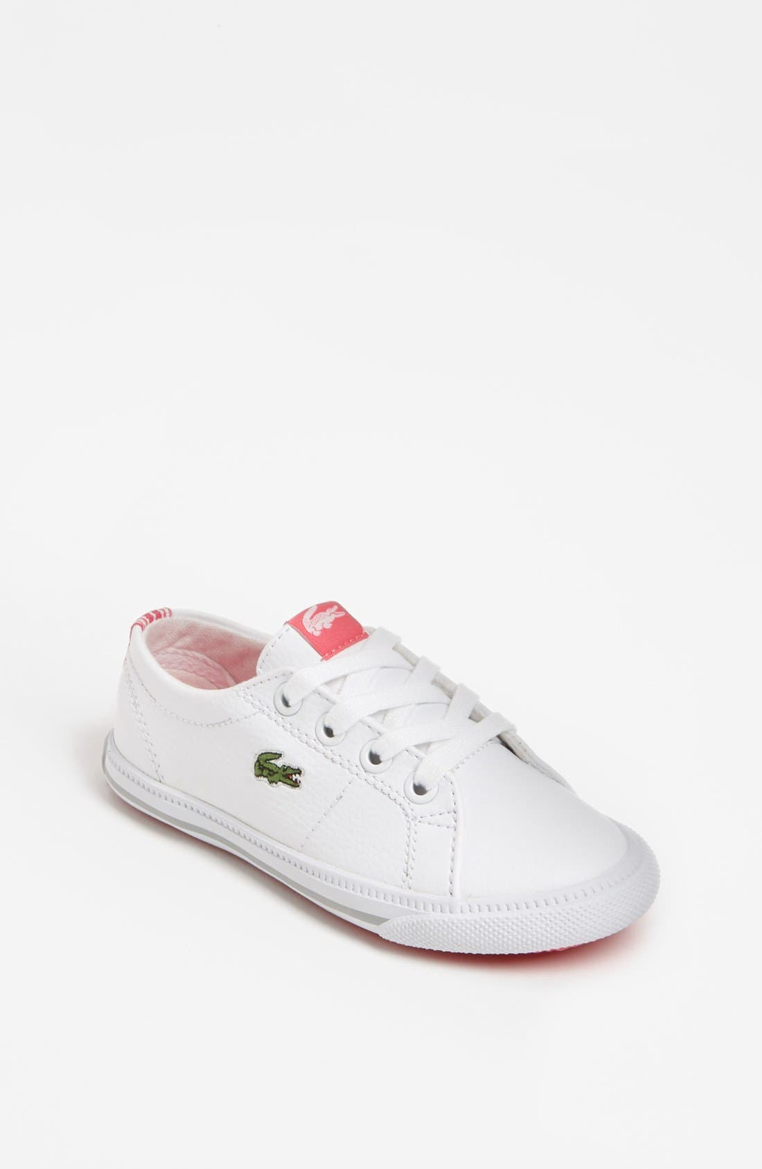 Main Image - Lacoste 'Marcel' Sneaker (Toddler)