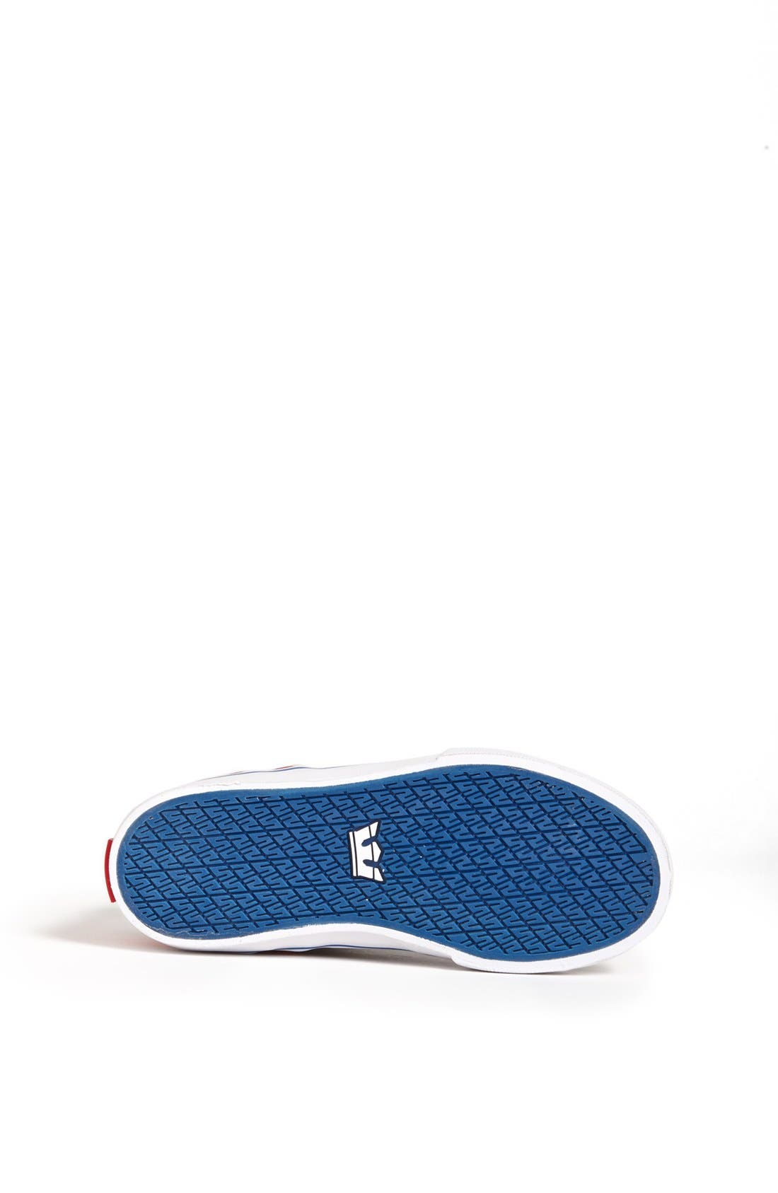 Alternate Image 4  - Supra 'Vaider' Sneaker (Toddler, Little Kid & Big Kid)
