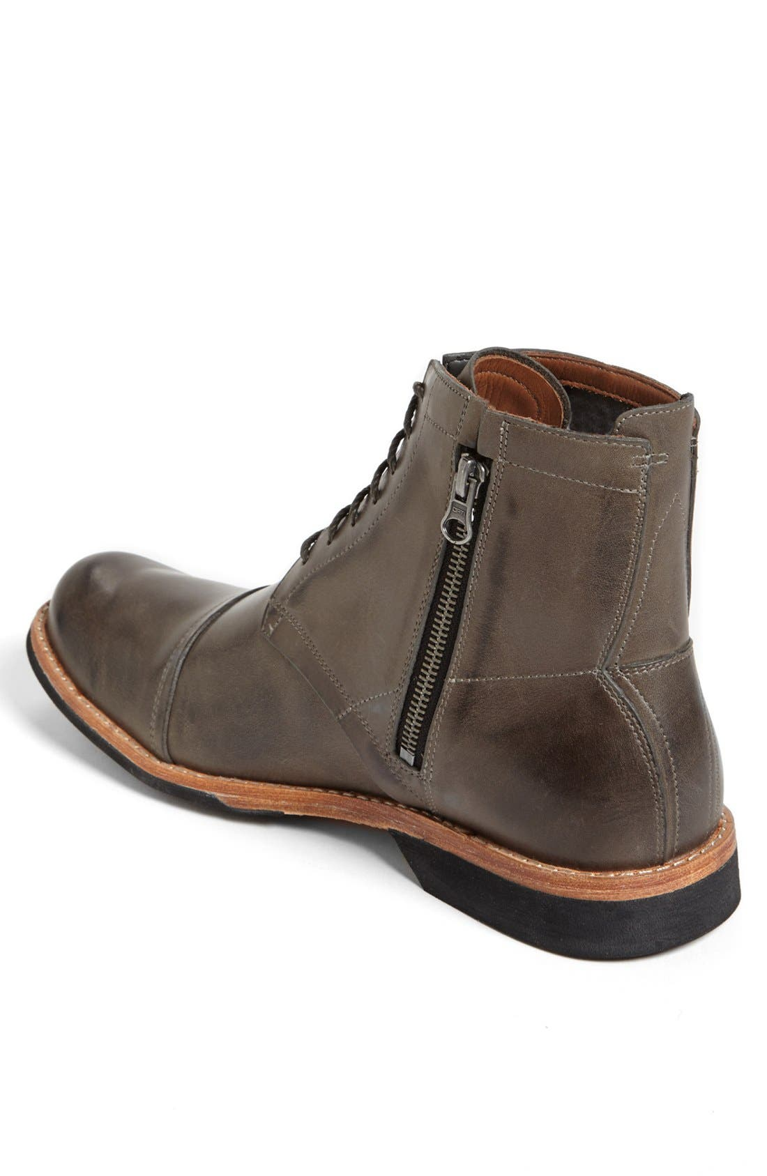 Alternate Image 2  - Timberland Earthkeepers™ 'City' Cap Toe Boot