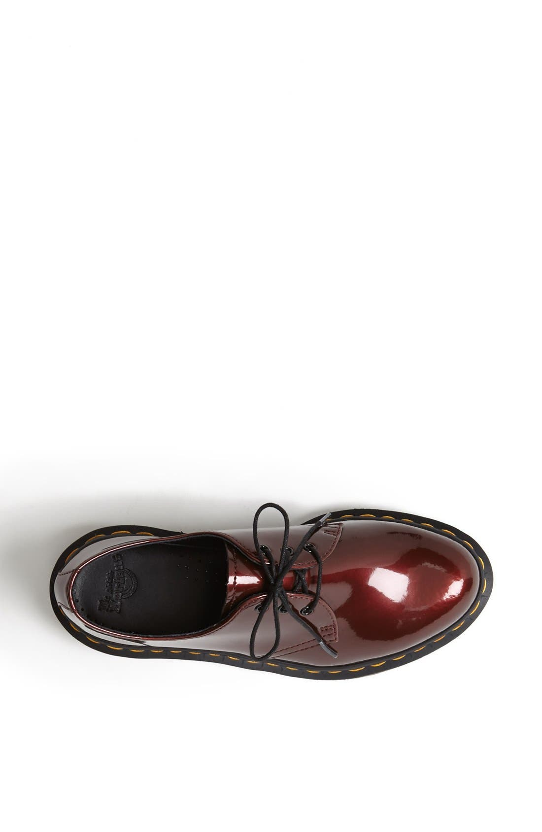 Alternate Image 3  - Dr. Martens '1461 W' Oxford