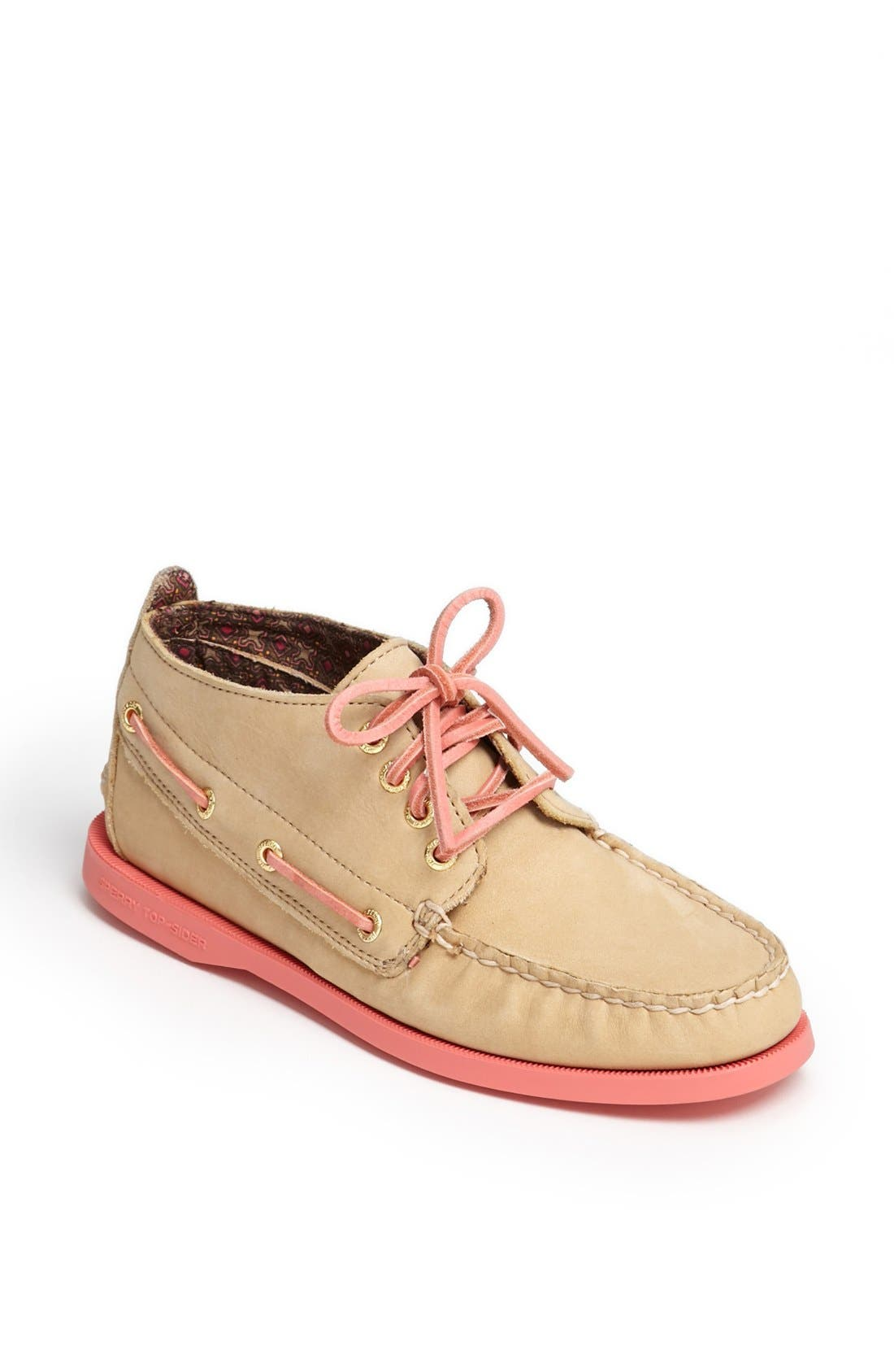 Alternate Image 1 Selected - Sperry Top-Sider® 'Baystar' Chukka Boot (Women)