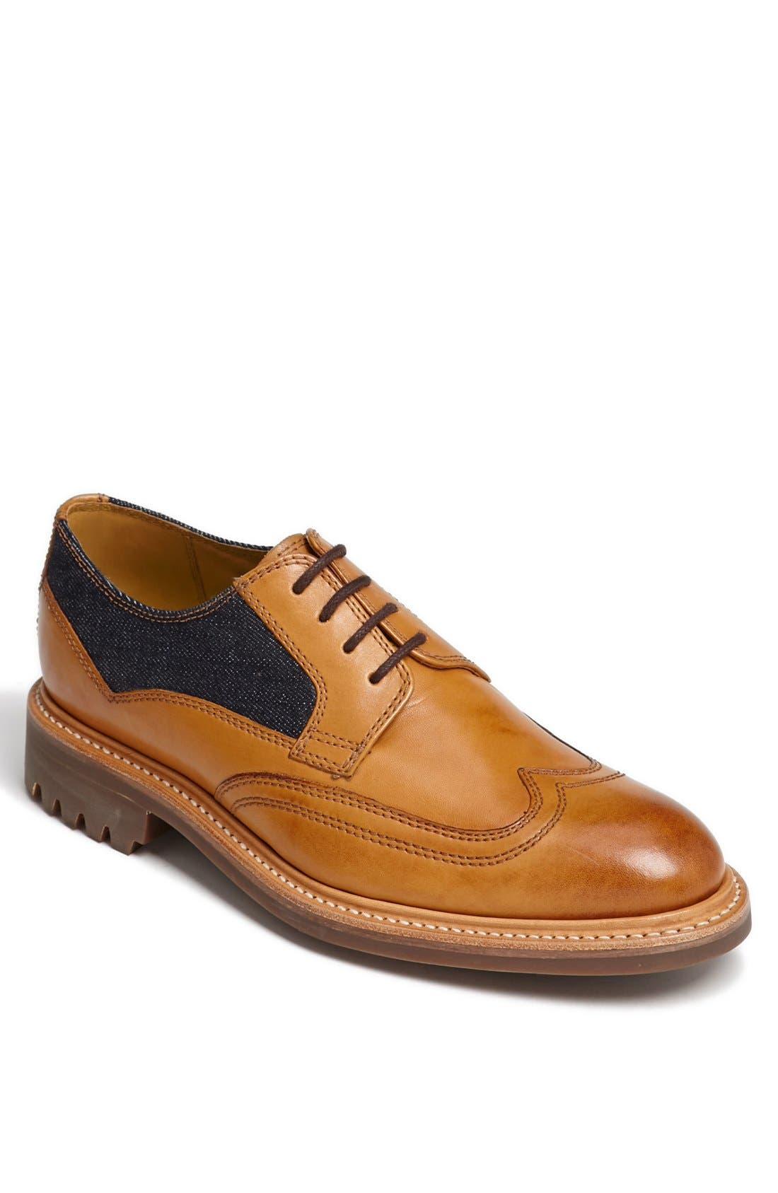 Main Image - Oliver Sweeney 'Tunstall' Wingtip