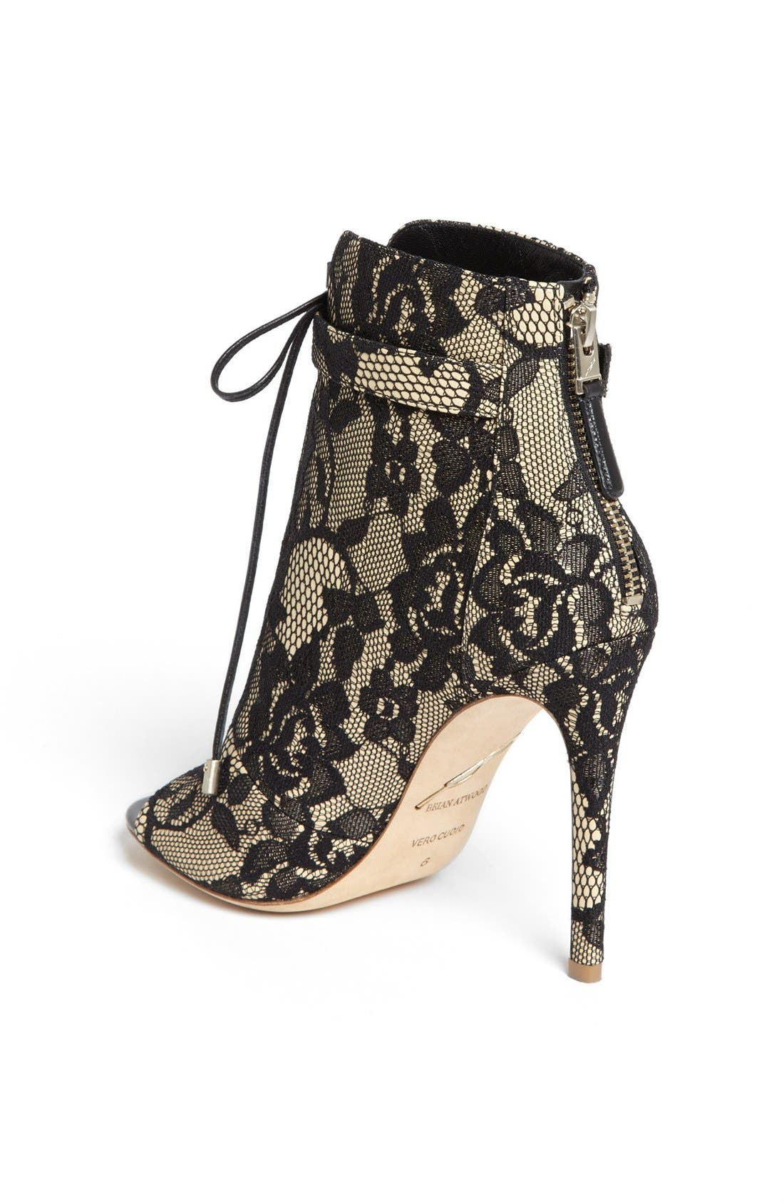 Alternate Image 2  - B Brian Atwood 'Linford' Sandal Boot