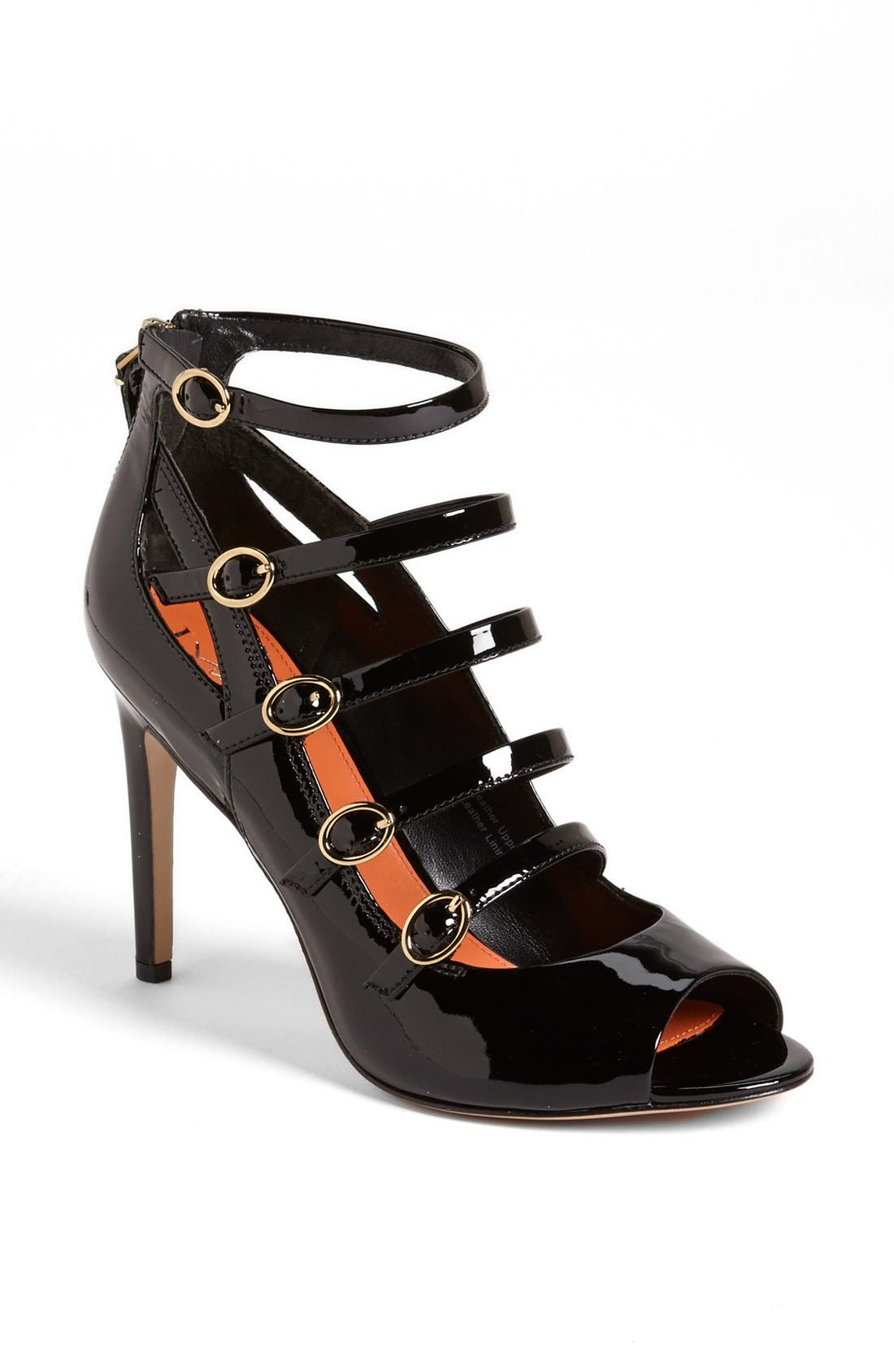 Alternate Image 1 Selected - Via Spiga 'Tabina' Pump