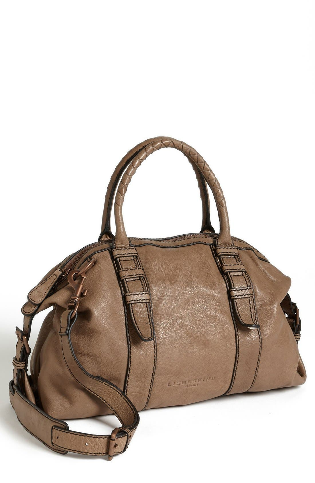 Alternate Image 1 Selected - Liebeskind 'Mina Botalato' Satchel, Large