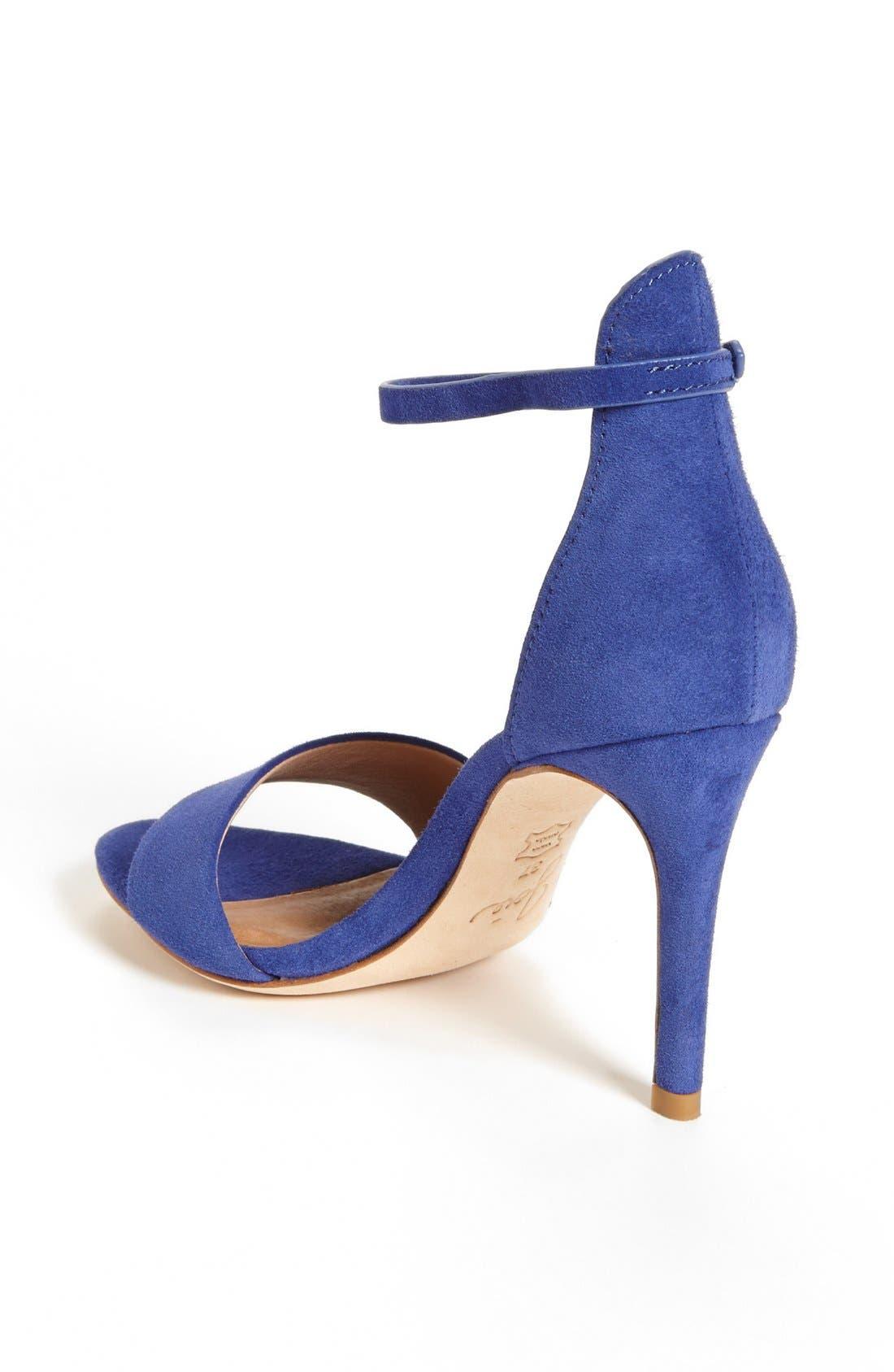 Alternate Image 2  - Joie 'Jaclyn' Suede Sandal