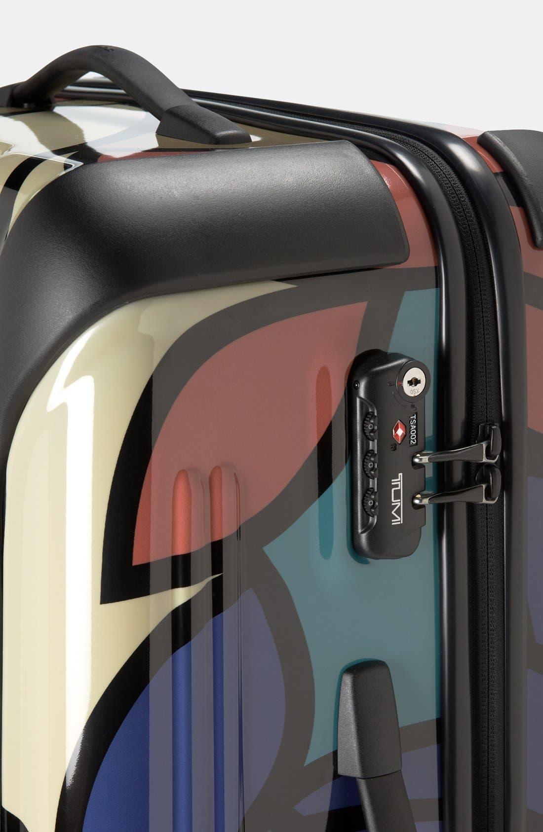 Alternate Image 5  - Tumi 'Vapor™' International Hard Shell Carry-On (22 Inch)