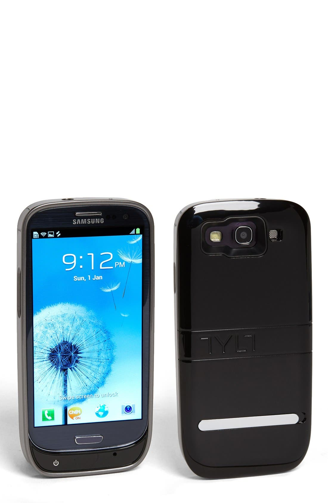 Alternate Image 1 Selected - TYLT 'ENERGI' Samsung Galaxy S® III Power Case