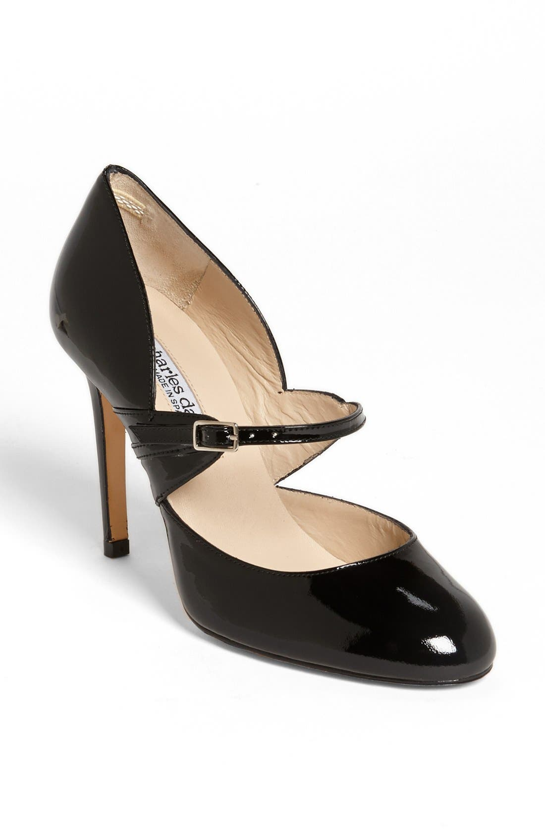 Alternate Image 1 Selected - Charles David 'Valencia' Pump