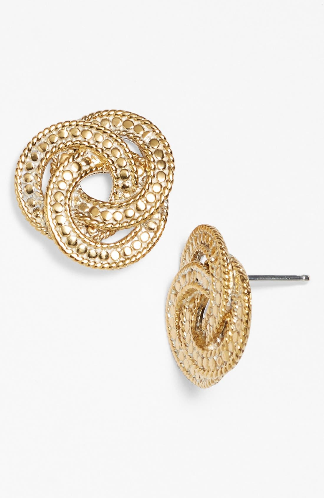 Alternate Image 1 Selected - Anna Beck 'Timor' Twisted Stud Earrings