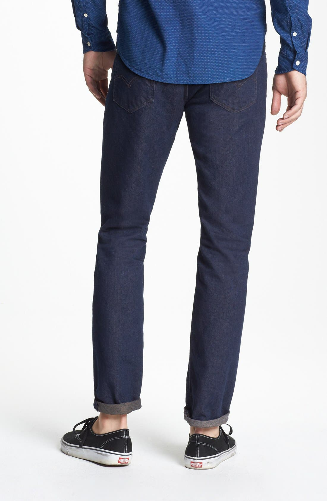 Main Image - Levi's® '511™' Skinny Jeans