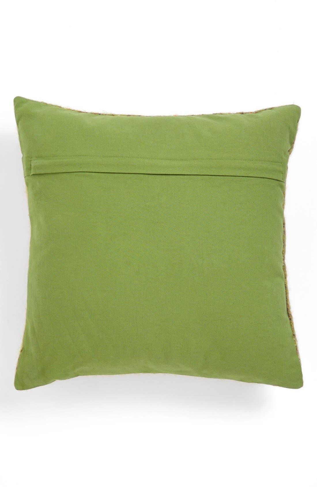 Alternate Image 2  - Shiraleah 'Birds' Pillow