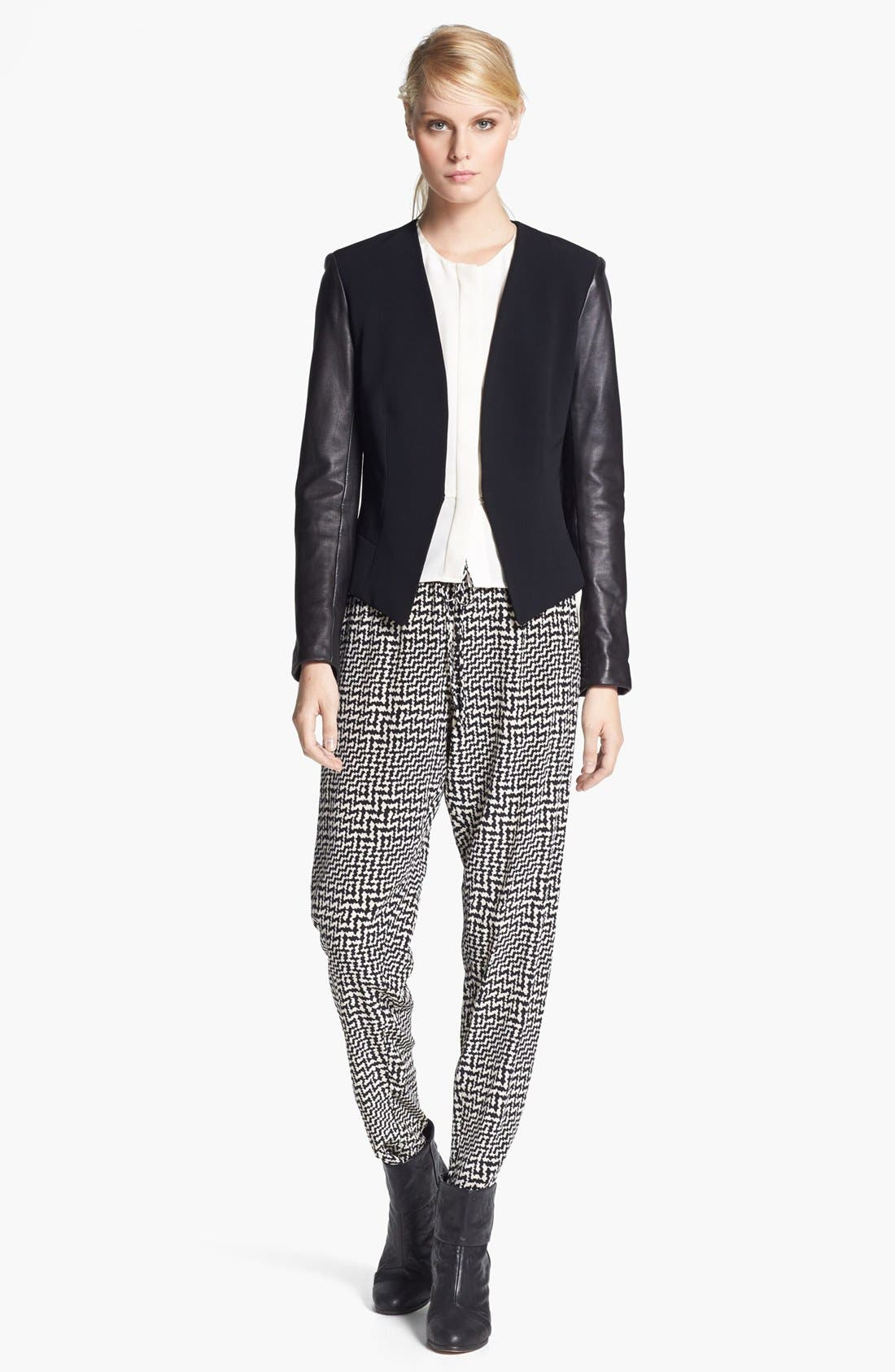 Alternate Image 2  - rag & bone 'Pascal' Blazer
