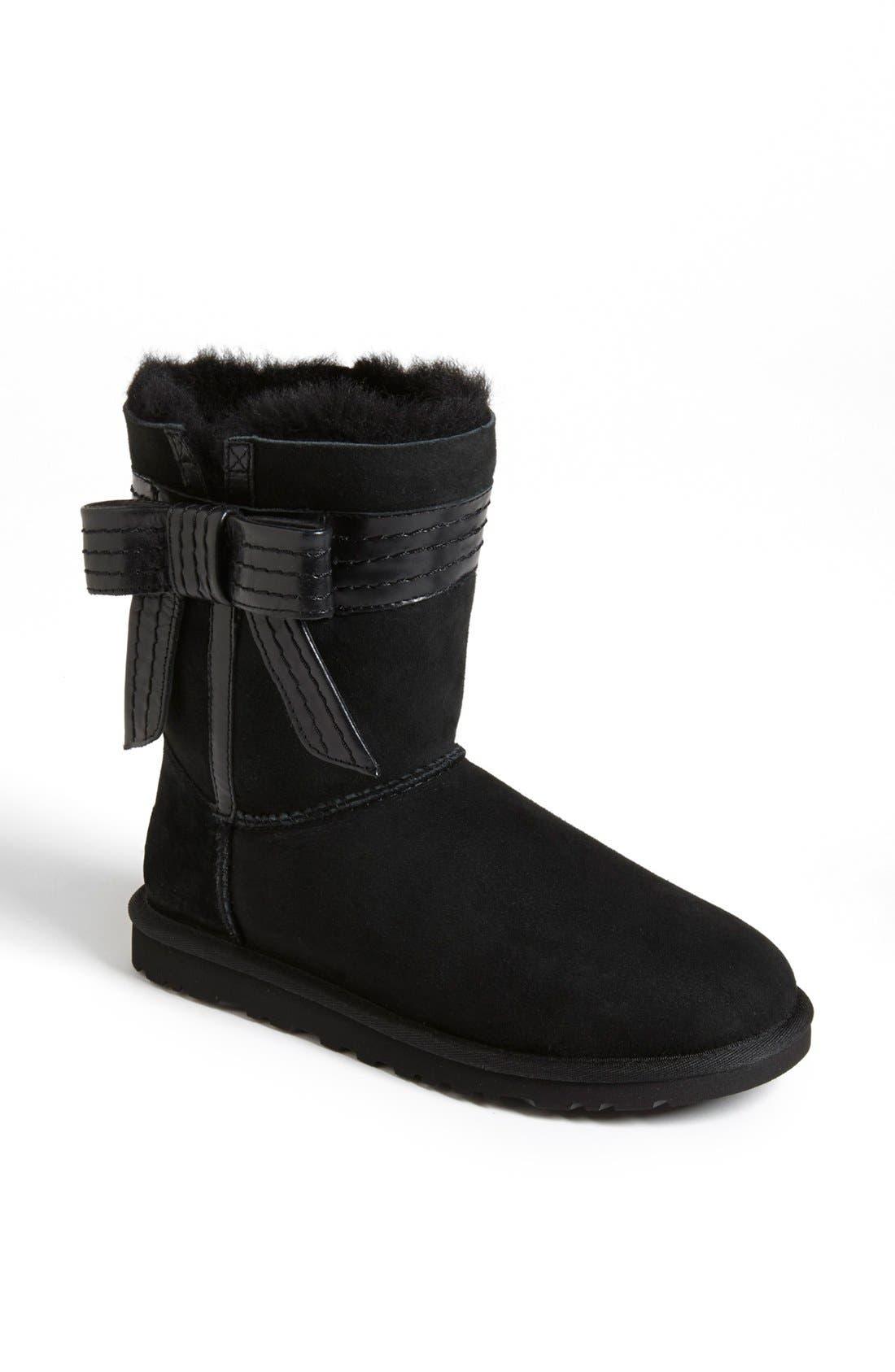 Alternate Image 1 Selected - UGG® Australia 'Josette' Boot (Women)
