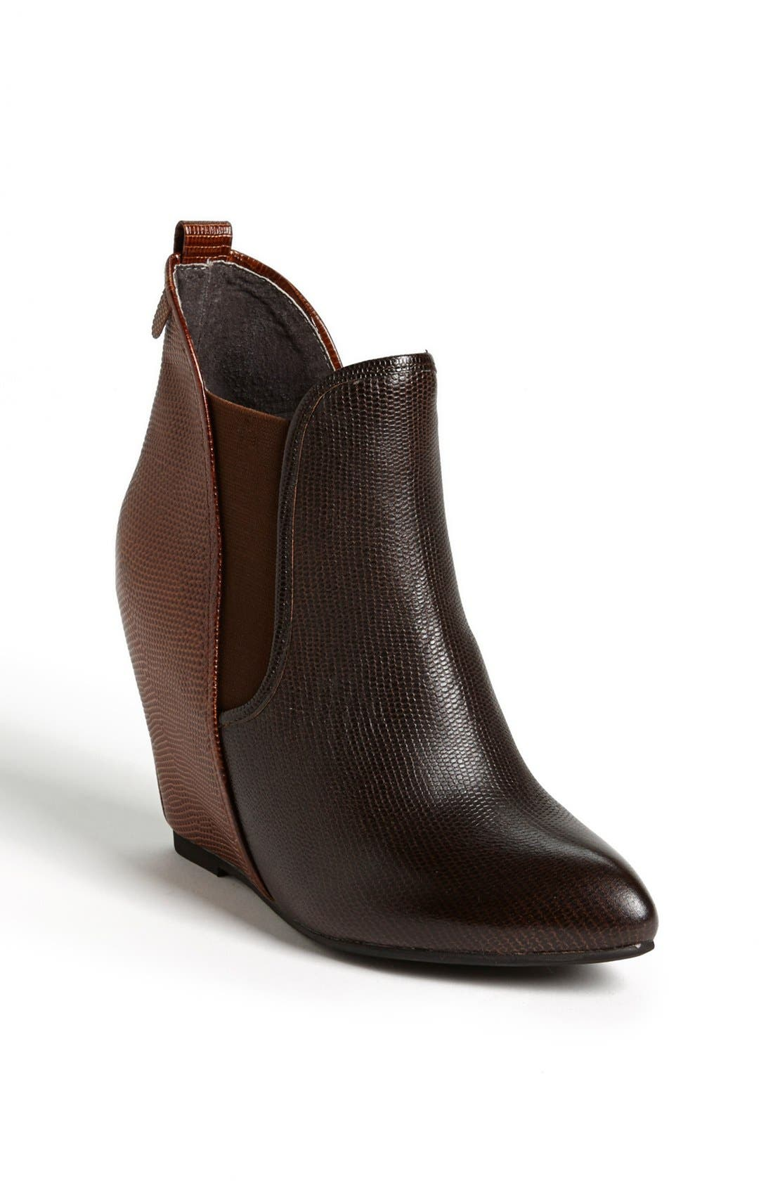 Alternate Image 1 Selected - Jeffrey Campbell 'Harrison' Bootie