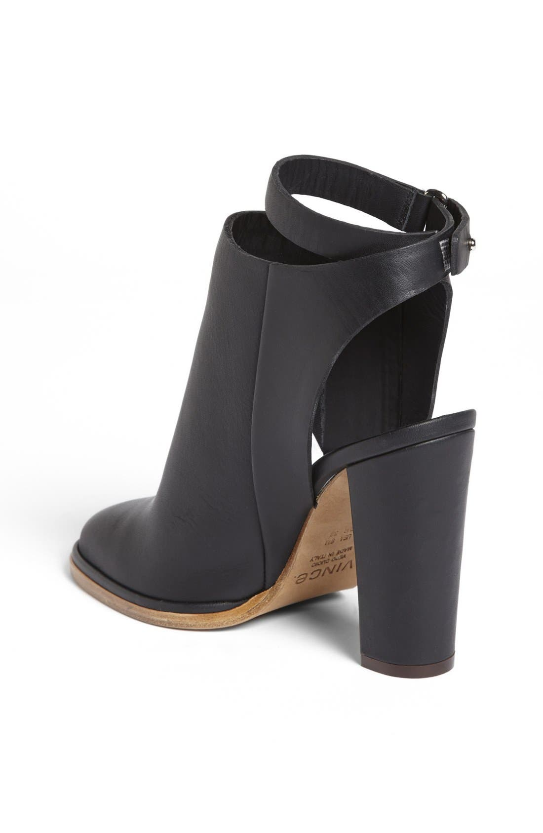 Alternate Image 2  - Vince 'Joanna' Ankle Strap Bootie