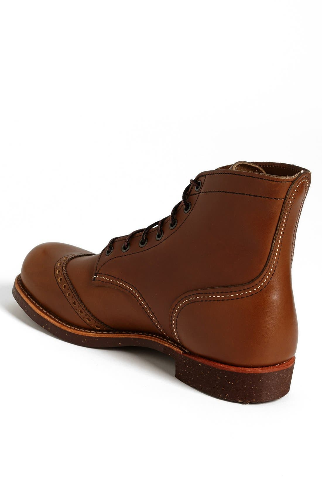 Alternate Image 2  - Red Wing 'Brogue Ranger' Wingtip Boot
