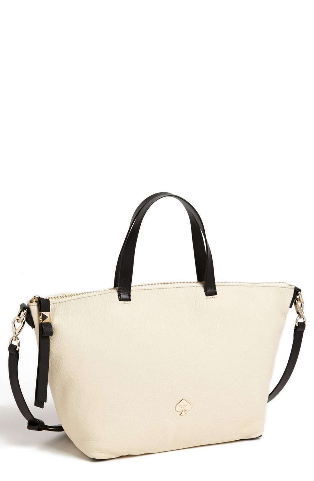 Main Image - kate spade new york 'leroy street -  linsley' crossbody tote