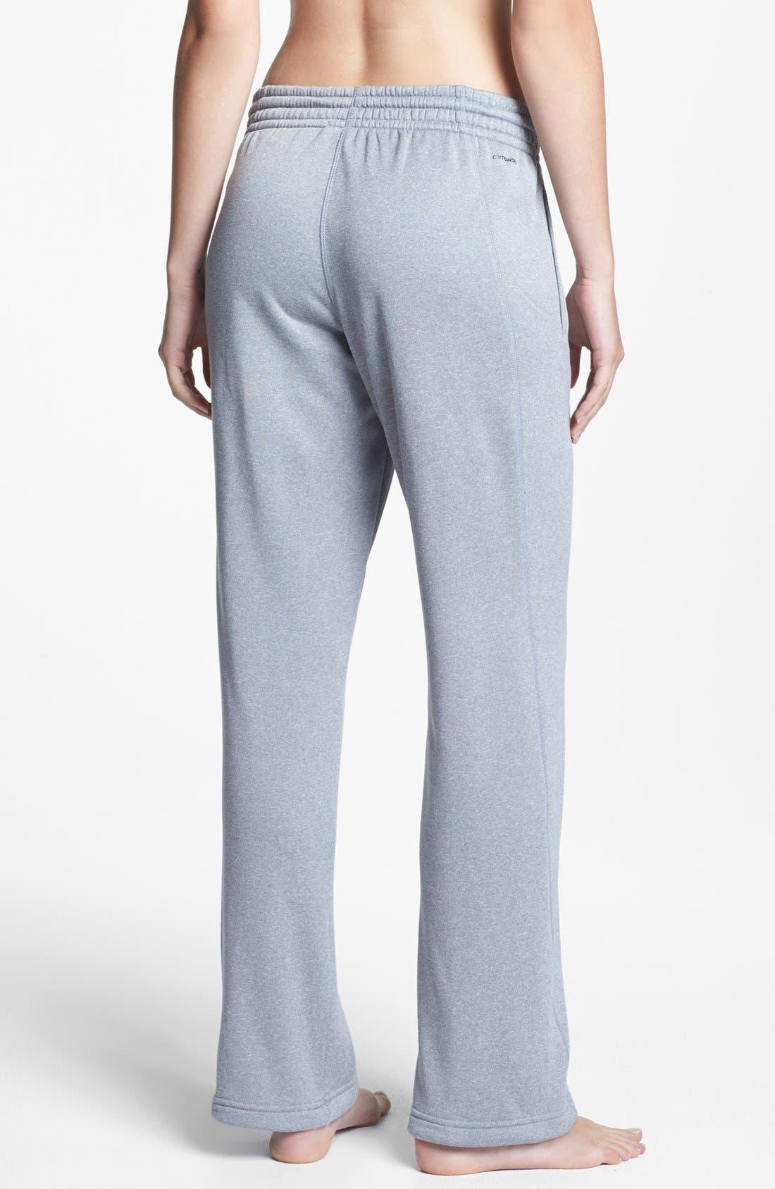 Alternate Image 2  - adidas 'Ultimate' Fleece Pants