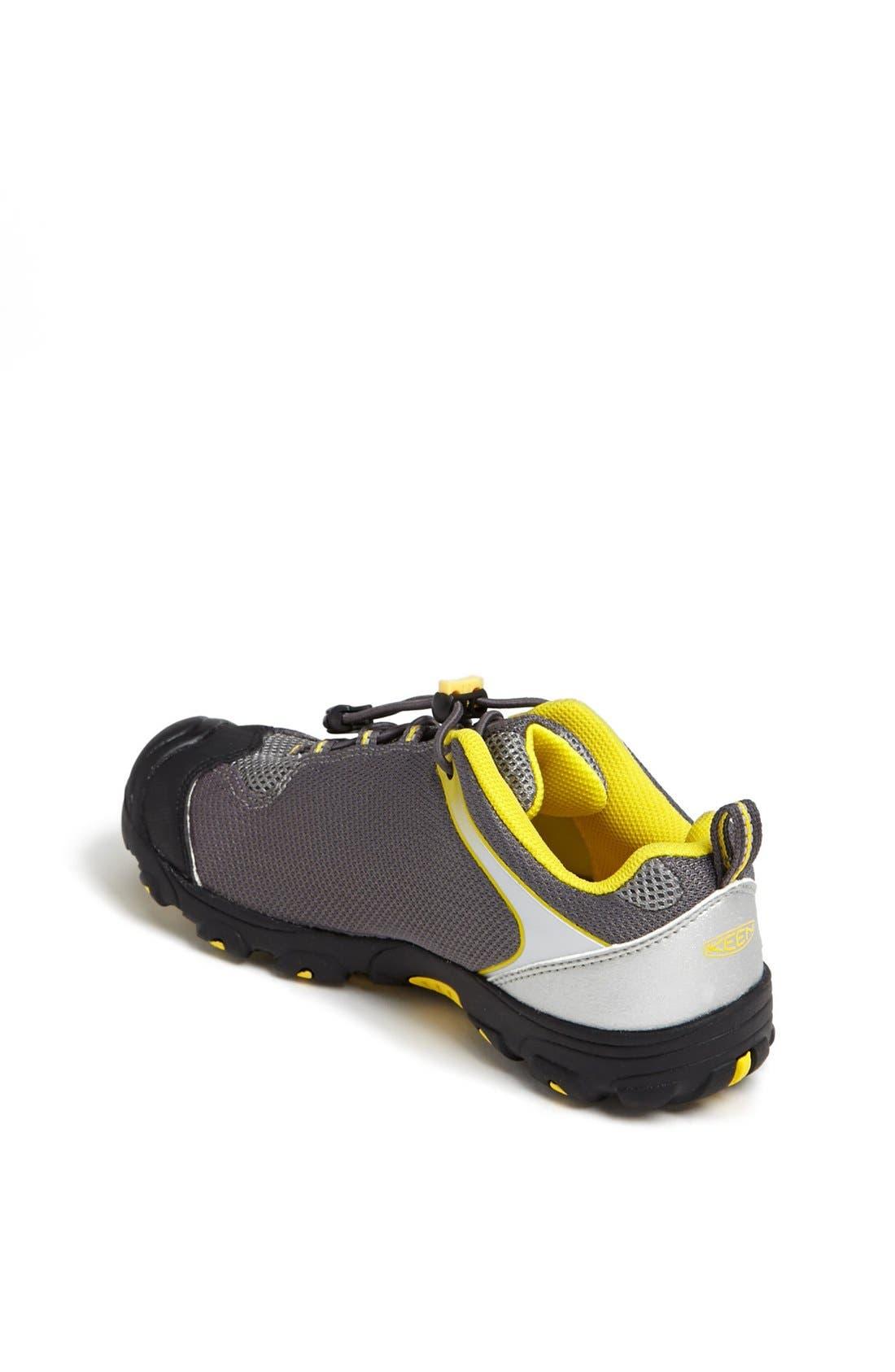 Alternate Image 2  - Keen 'Jamison' Sneaker (Toddler, Little Kid & Big Kid)