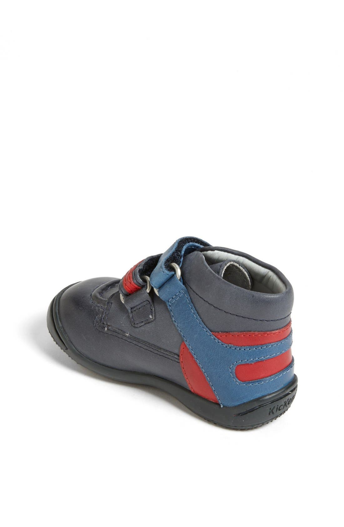 Alternate Image 2  - Kickers 'Geneva' Boot (Baby, Walker & Toddler)