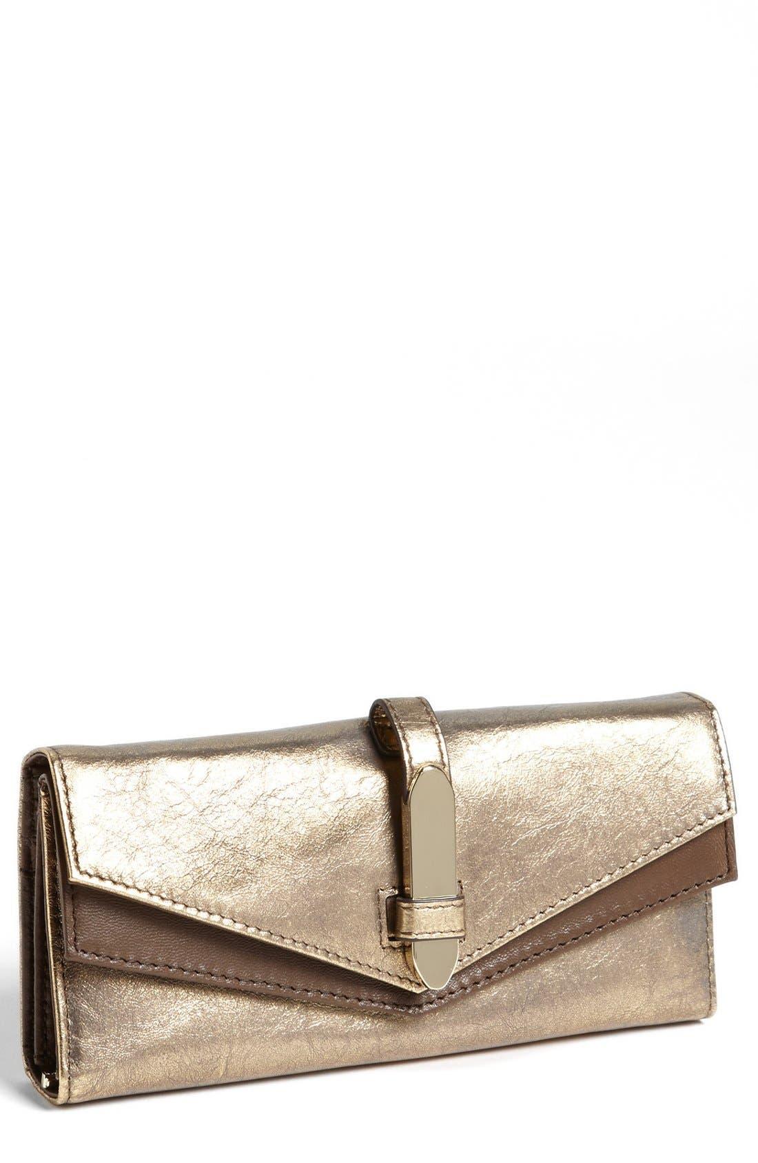 Main Image - Kooba Trifold Wallet