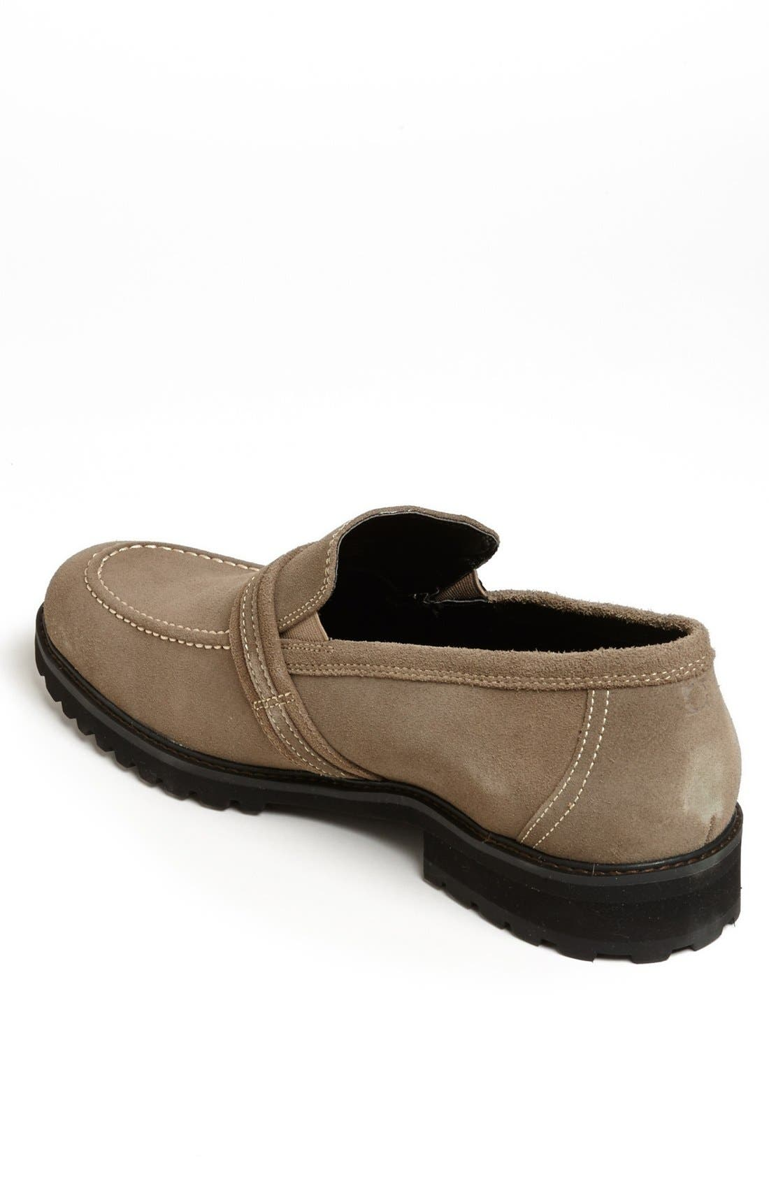 Alternate Image 2  - Kenneth Cole Reaction 'Now Playing' Loafer