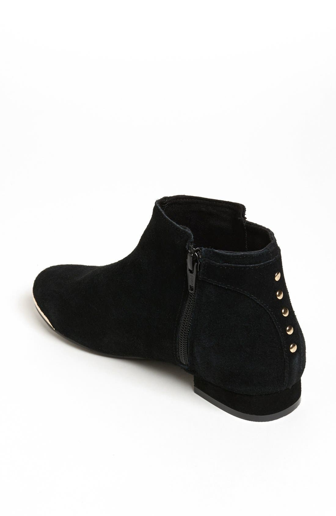 Alternate Image 2  - Topshop 'Mam' Studded Bootie