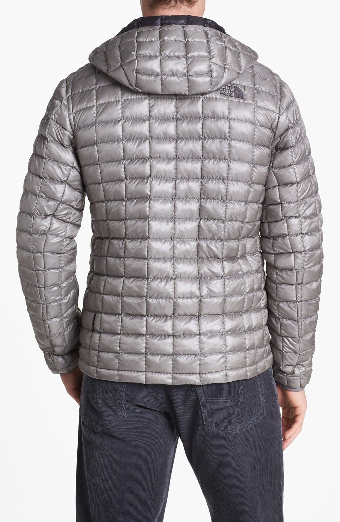 Alternate Image 2  - The North Face 'ThermoBall™' PrimaLoft® Hooded Jacket